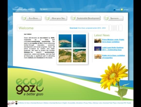 Eco-Gozo