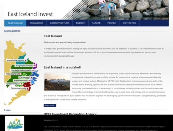 East Iceland Invest