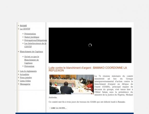 Centre National de Traitement des Informations Financières