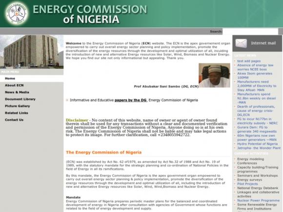 Energy Commission