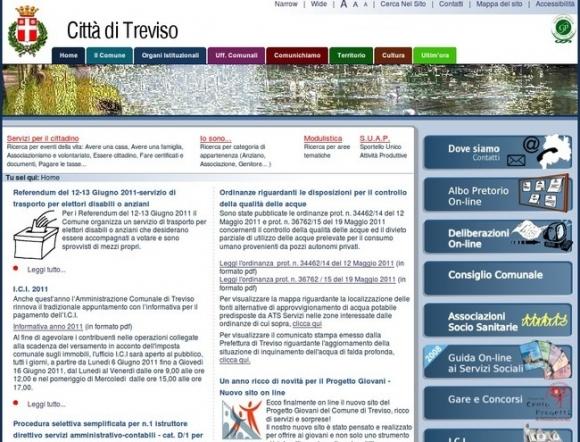 Citta de Treviso