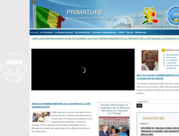 Primature