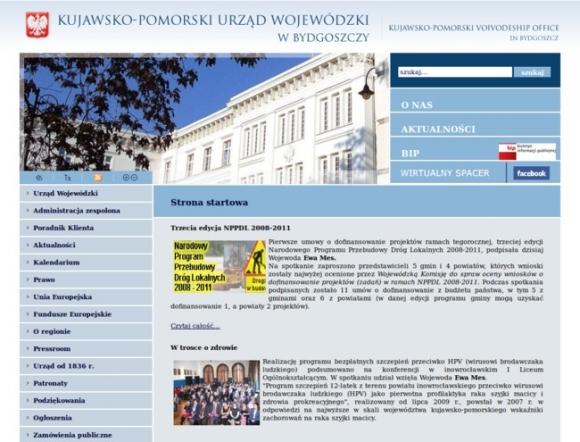 Kujawsko-Pomorski Voivodship Office