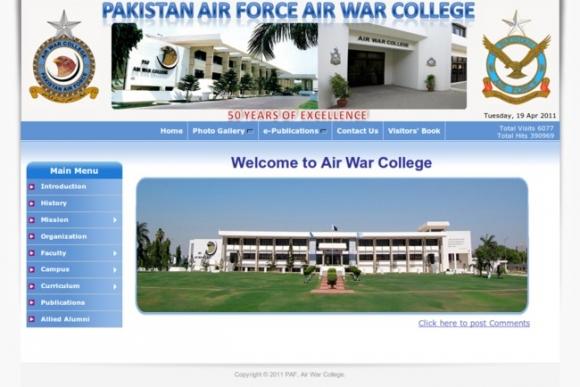 Air Force Air War College