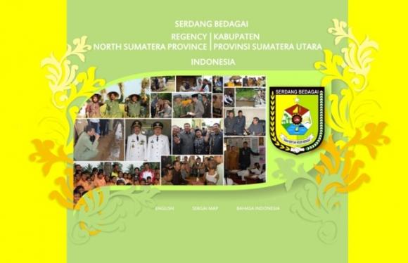 Serdang Bedagai Regency of North Sumatera Province