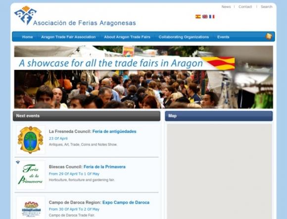 Asociación de Ferias Aragonesas