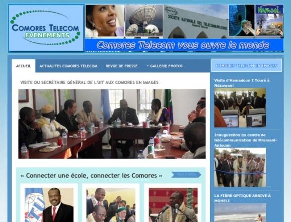 Comores Telecom