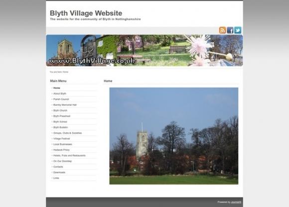 Blythe Parish Council