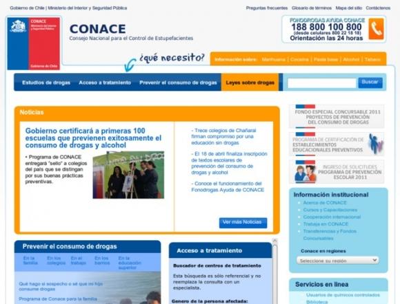 Conace