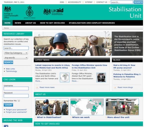 Ministry of Defense - United Kingdom