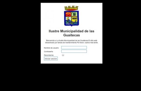 Municipalidad de Las Guaitecas