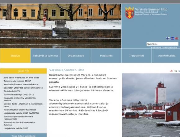 Regional Council of Southwest Finland