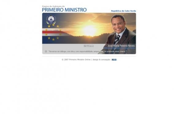 President of Cape Verde
