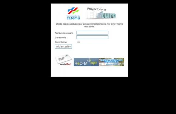 Municipalidad de Catemu