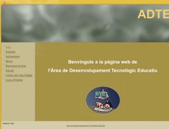 Technological Development Area Education