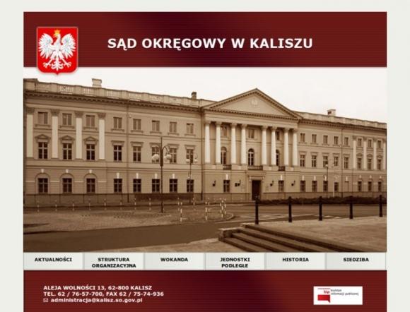 District Court in Kalisz