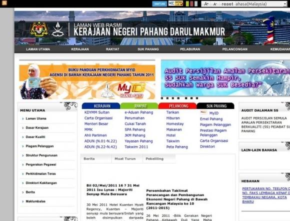 State of Pahang