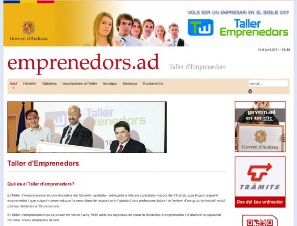 Entrepeneurs