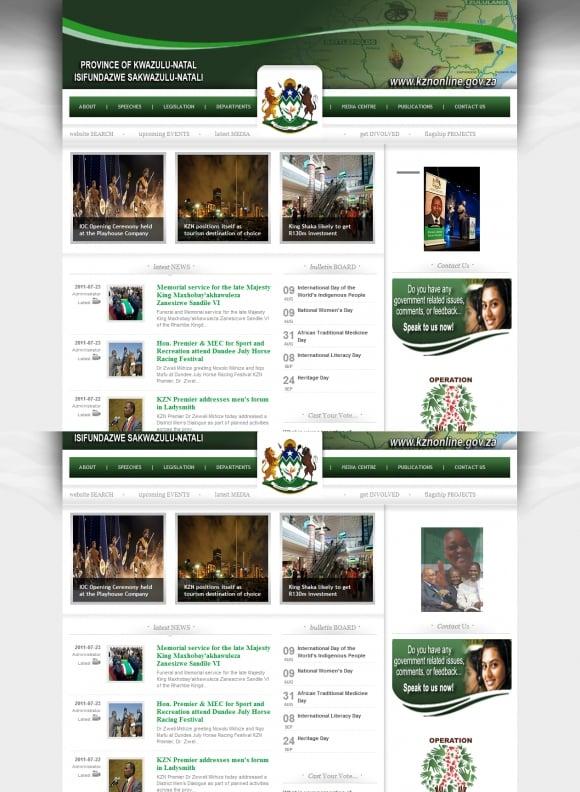 KwaZulu-Natal Provincial Government
