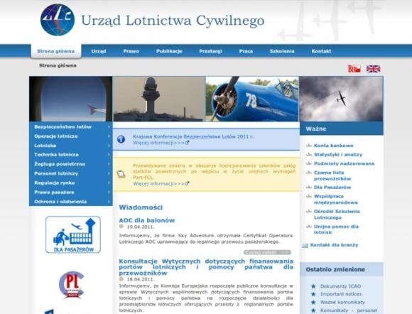 Civil Aviation Office