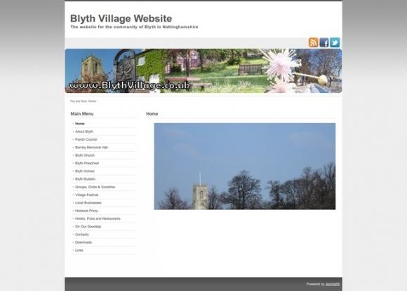Blyth Parish Council