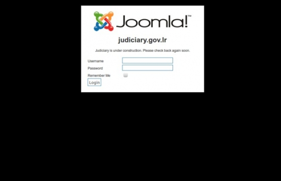 Judiciary - Liberia
