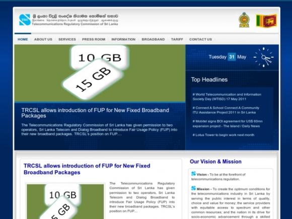 Telecommunications Regulatory Commission