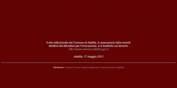 Comune di Adelfia