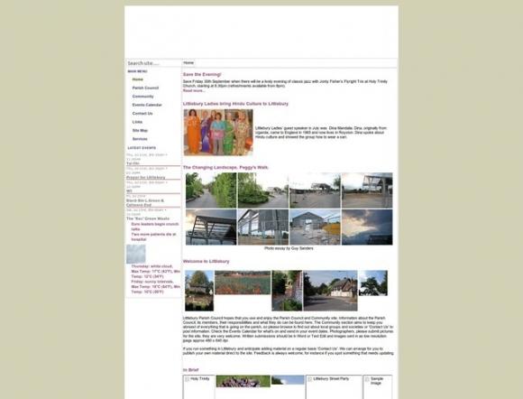 Littlebury Parish Council