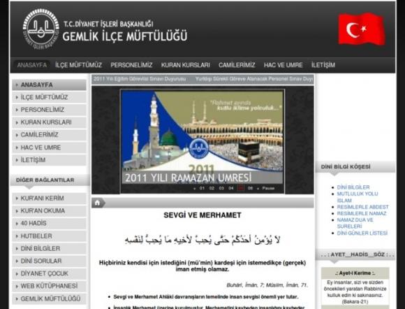 Gemlik District