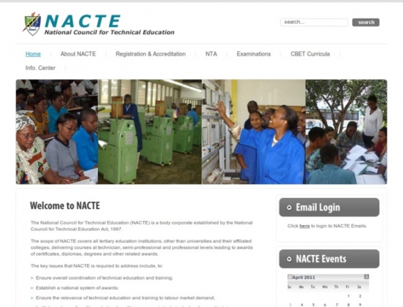 National Council for Technical Education