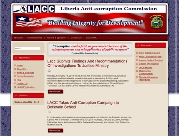 Anti-Corruption Commission