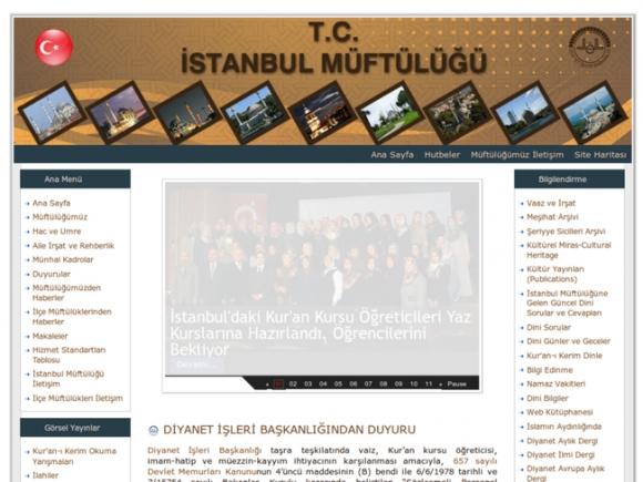 İstanbul Müftülüğü