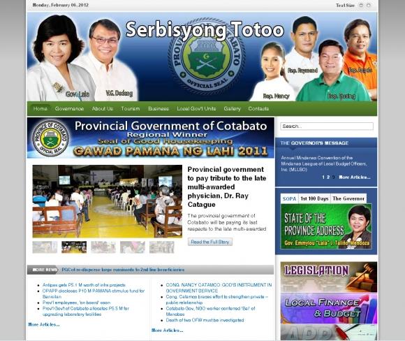 Province of Cotabato
