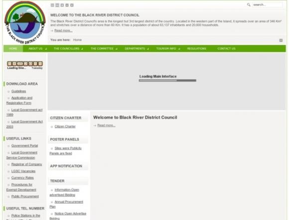 Black River District Council