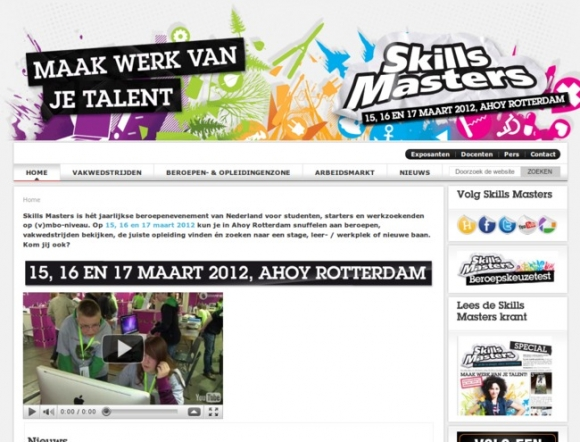 Skillsmasters