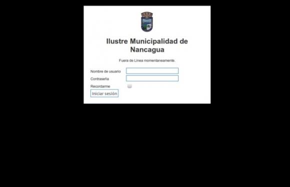 Municipalidad de Nancagua