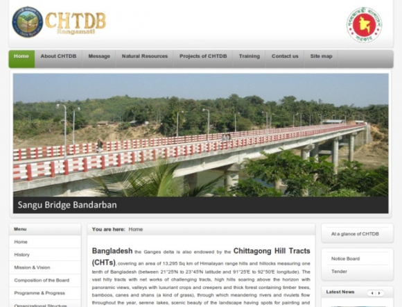 Chittagong Hill Tracts Development Board