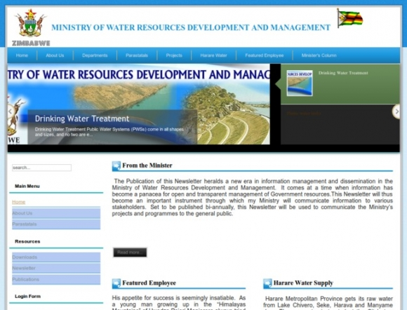 Ministry of Water Resources Development and Management