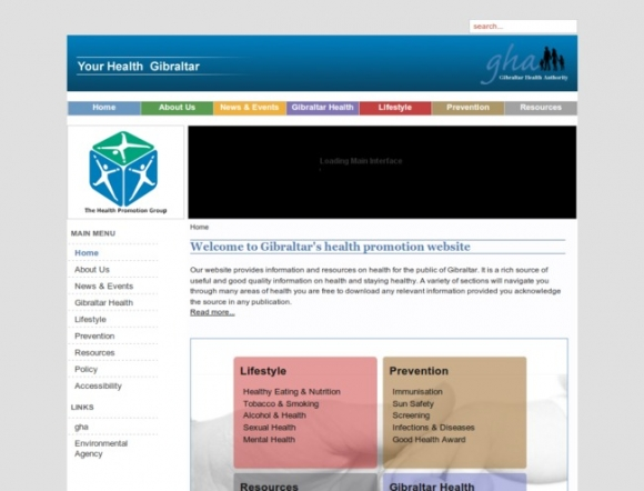 Gibraltar Health Authority